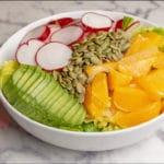 Summer Salad (V,GF)
