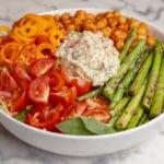 Mediterranean Salad (V,GF)