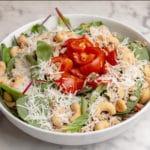 Garden Salad (V,GF)